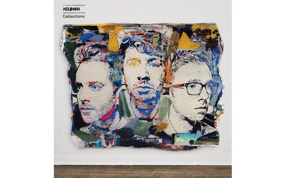 Delphic - Collections (Cooperative Music/ Universal) Eine Band, die sich Genre-Gängelungen nicht fügt und einen  charmant-v