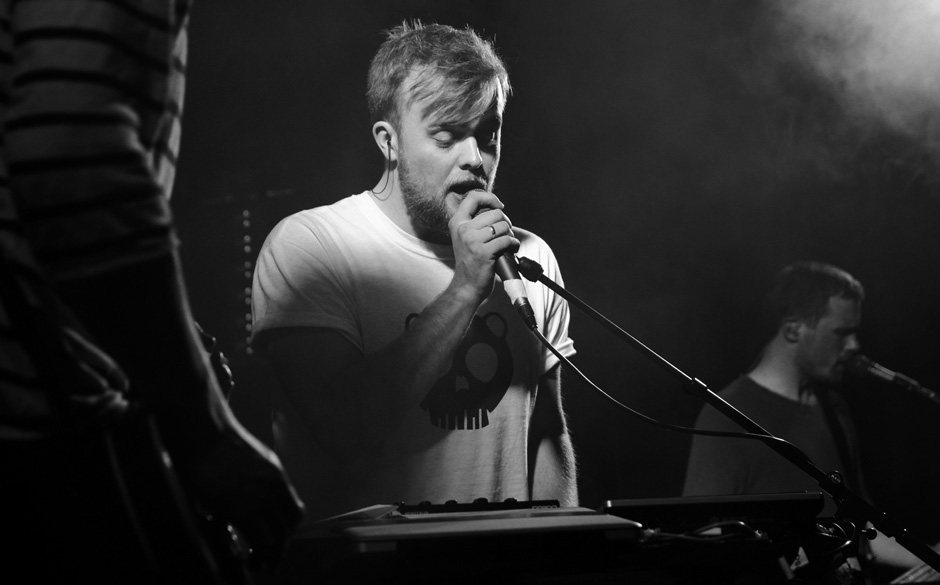 Veto live in Berlin