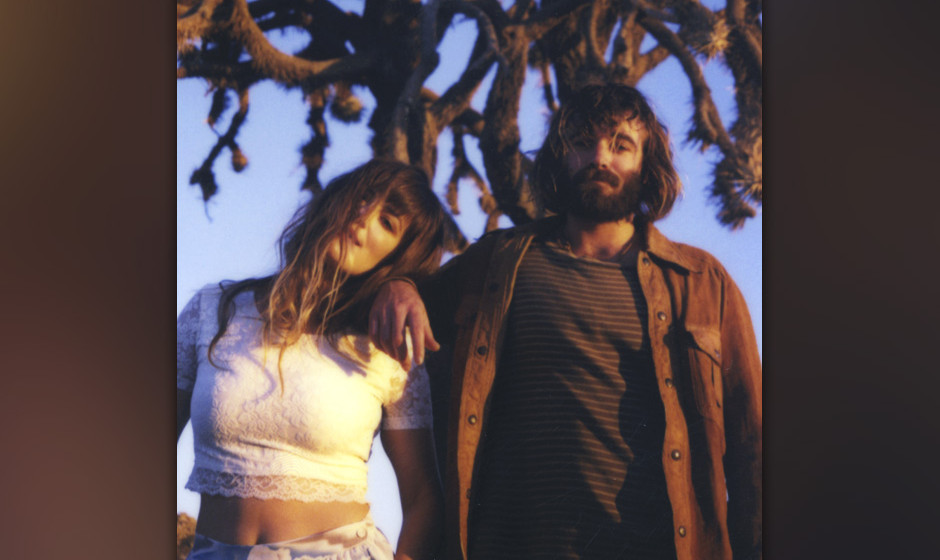Angus And Julia Stone - ab 09.11.