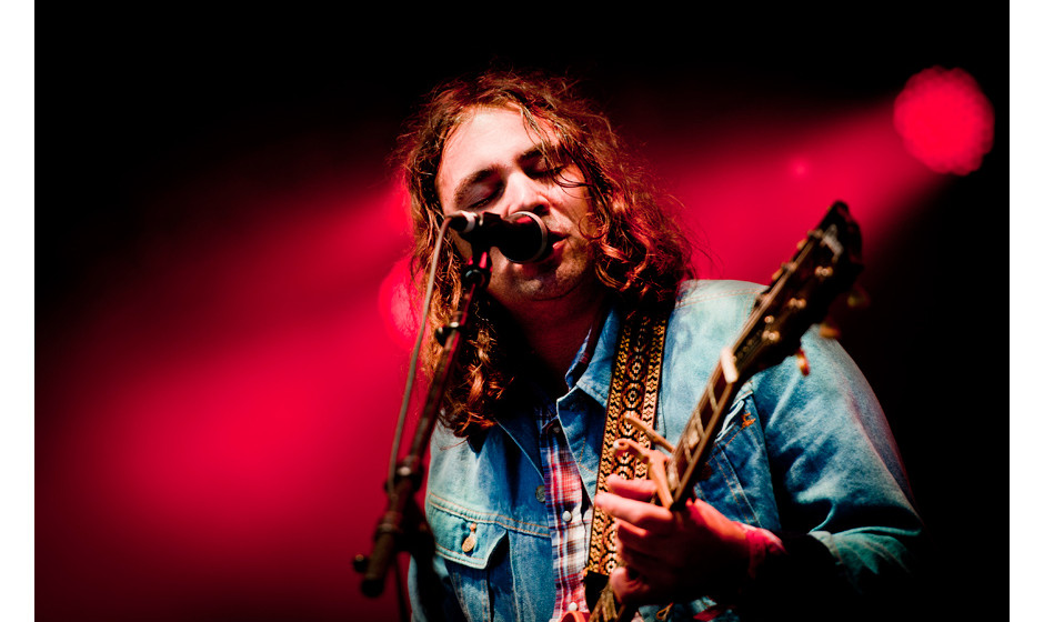 The War On Drugs - am 27.10.