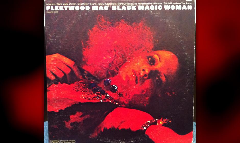 10. Black Magic Woman