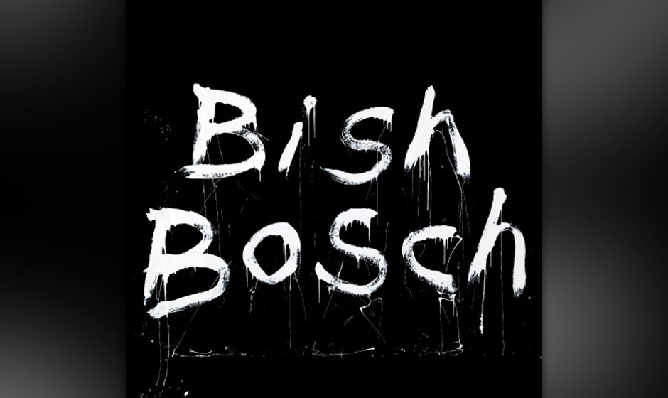 8. Scott Walker: 'Bish Bosch' (7)