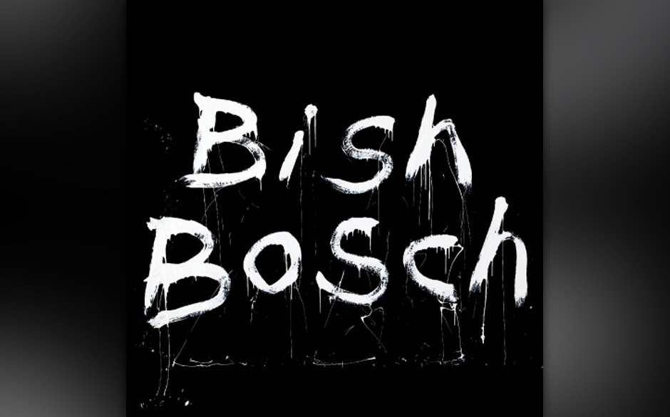 8. Scott Walker: 'Bish Bosch' (7)