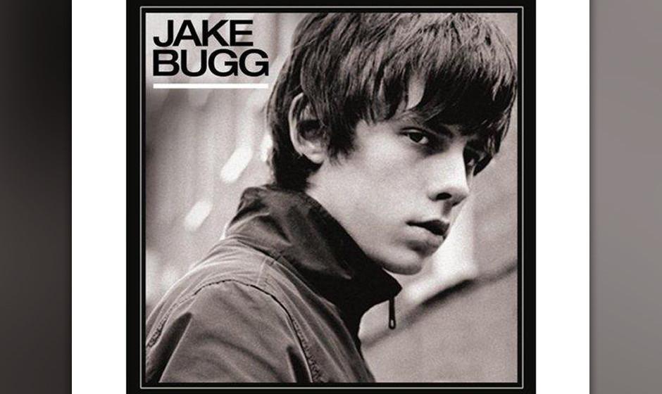 9. Jake Bugg: 'Jake Bugg' (11)