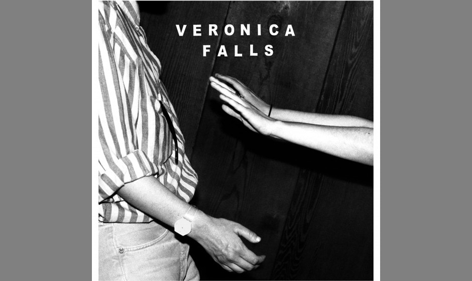7. Veronica Falls: 'Waiting For Something To Happen' (-)