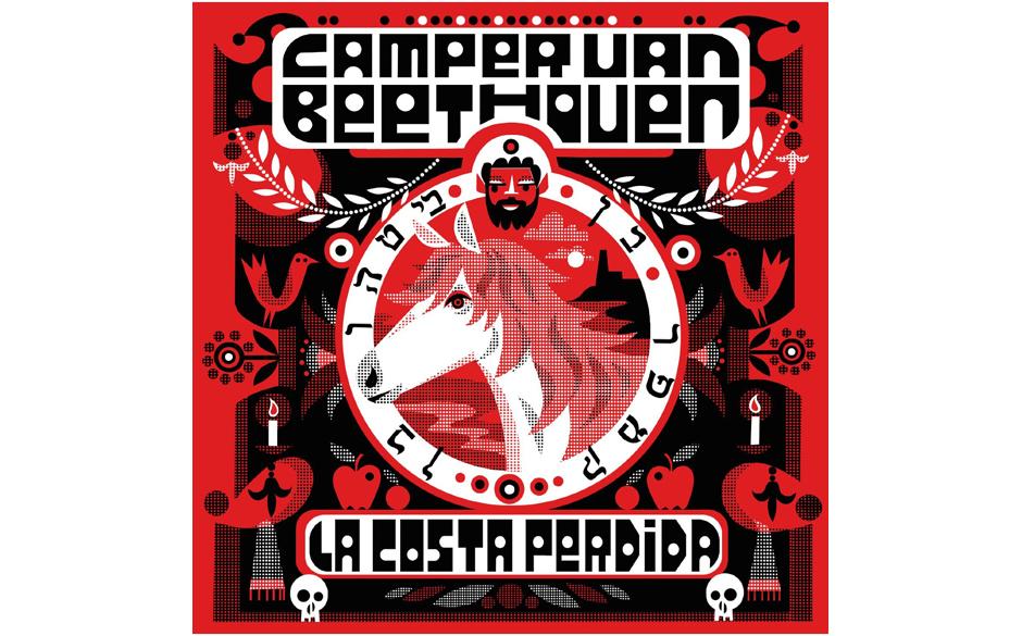 14. Camper van Beethoven: 'La Costa Perdida' (-)
