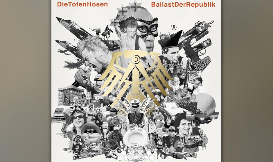 11. Die Toten Hosen: Ballast Der Republik (3)