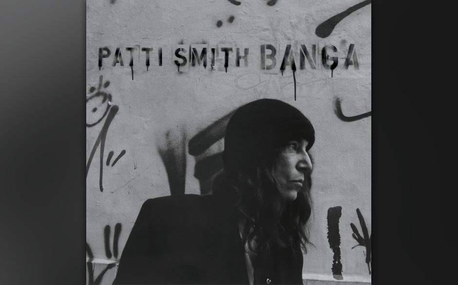 6. Patti Smith: Banga (6)