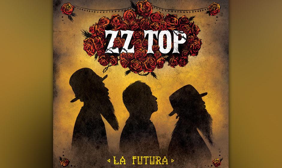 15. ZZ Top: La Futura (3)
