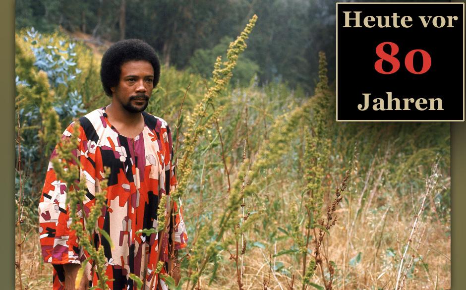 Rewind Today 1933: Quincy Jones wird geboren.