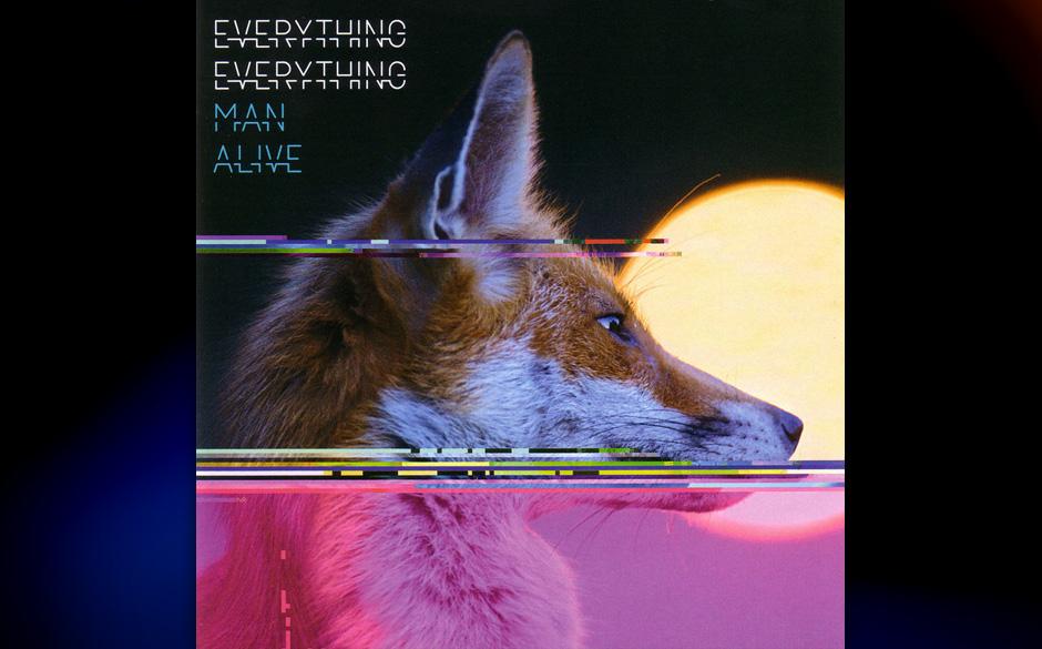 4. Everything Everything: Man Alive