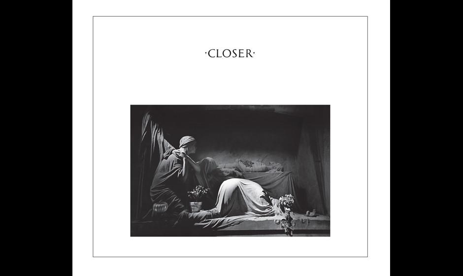 Joy Division: Closer (1980)