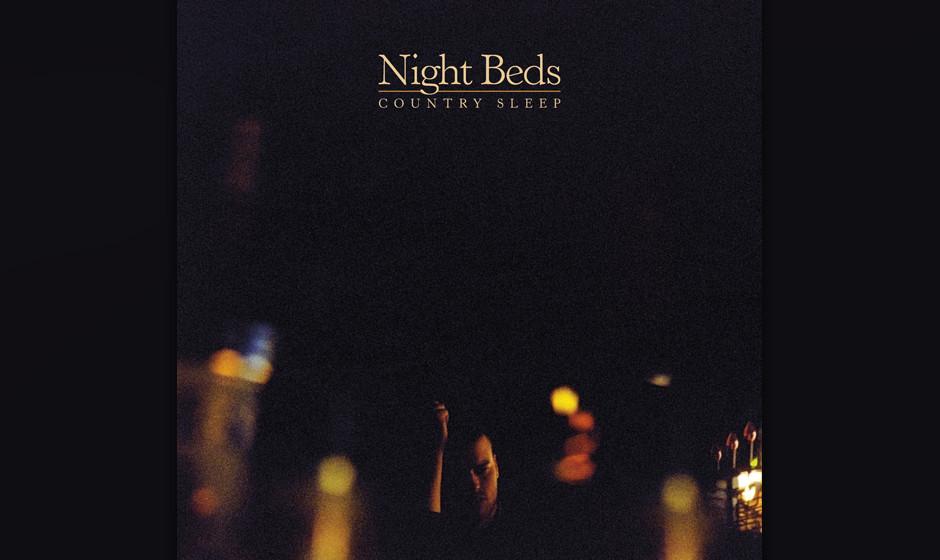 Night Beds - 'Country Sleep'(Dead Oceans/Cargo) Zwischen Aufbruch und Unsicherheit, Verzweiflung und Euphorie. Das Album l�