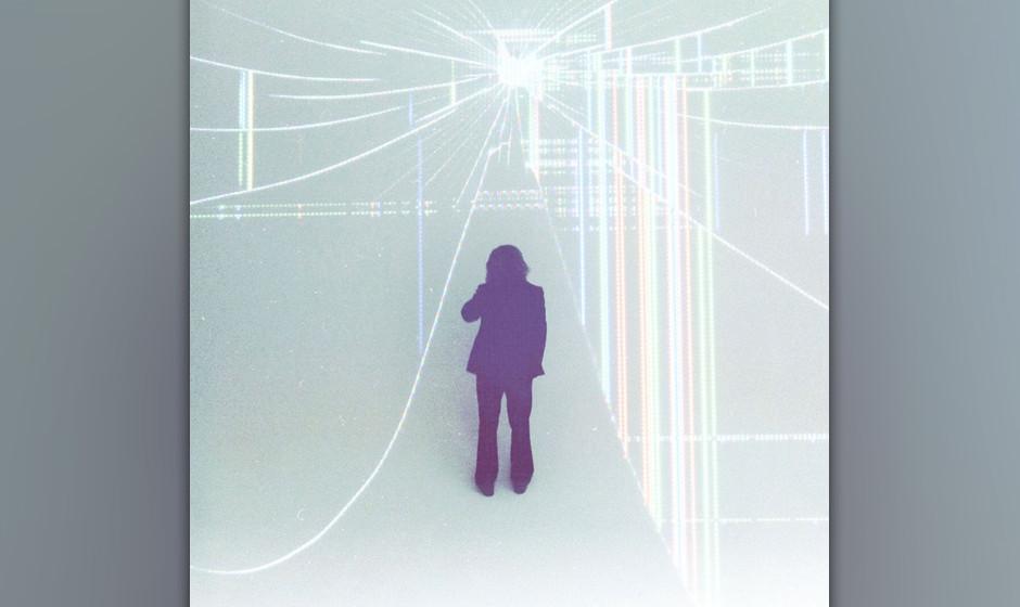Jim James- 'Regions Of Light And Sound Of God'(Cooperative Music/Universal) Surreale, sakrale Lieder von Leben und Tod: das