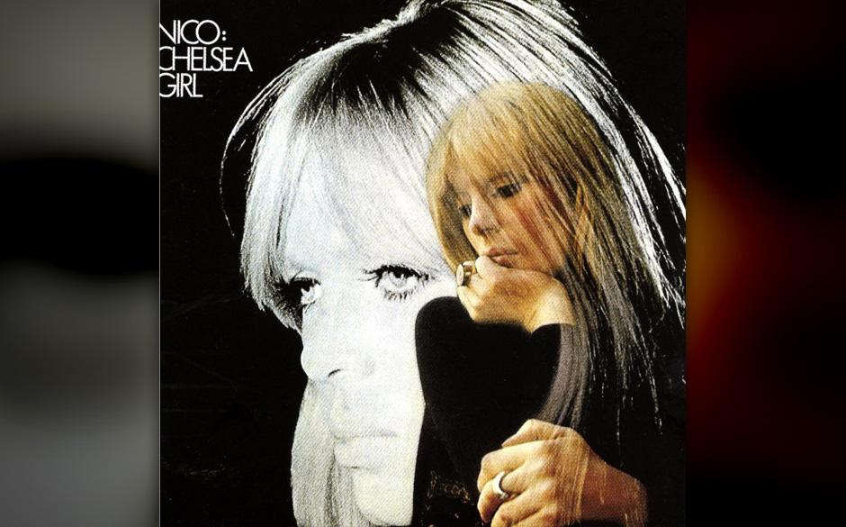 2. Nico: Chelsea Girls