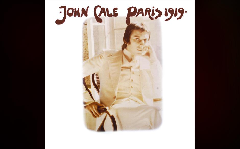 6. John Cale:
