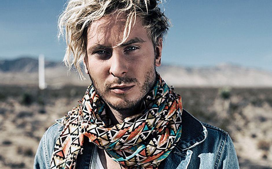 9. Finn Martin: Change'  Junger, schlampert gekleideter Zausel singt hoffnungsfrohe Frischwärts-Hymne zu Bummbatsch-Backbeat
