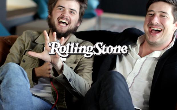 Mumford & Sons: British Group, British Live Act, Mastercard British Album Of The Year