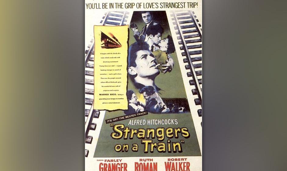 1. Der Fremde im Zug