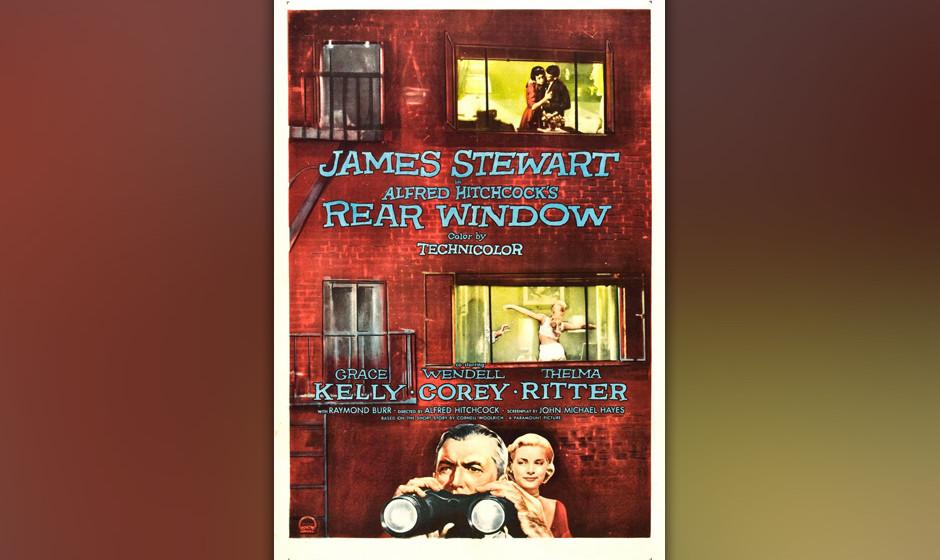 2. Das Fenster zum Hof