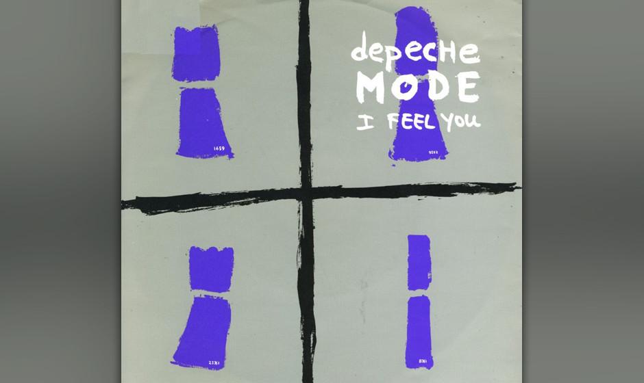 5. Depeche Mode: I Feel You