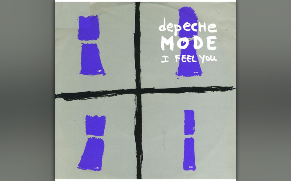 5. Depeche Mode: I Feel You