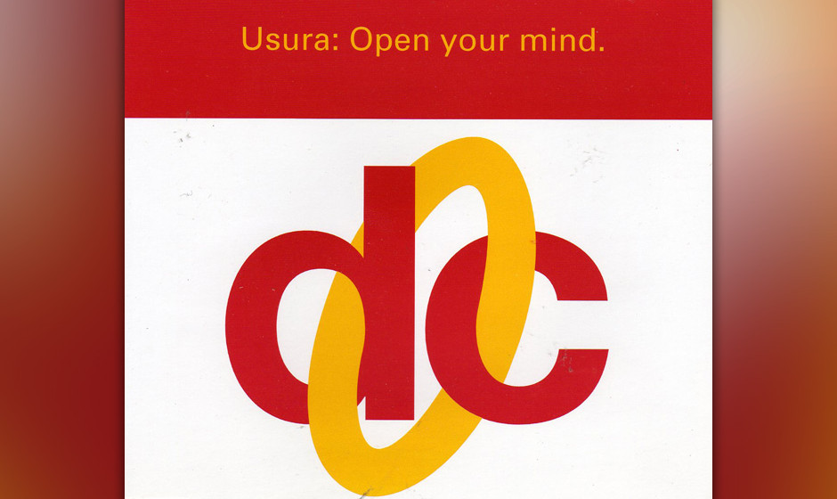 9. Usura: Open Your Mind