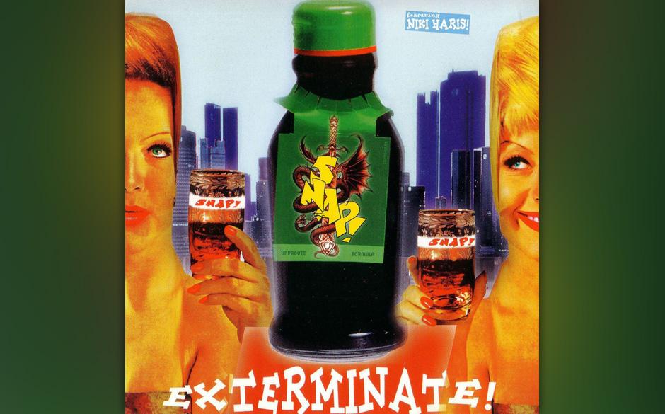 10. Snap: Exterminate