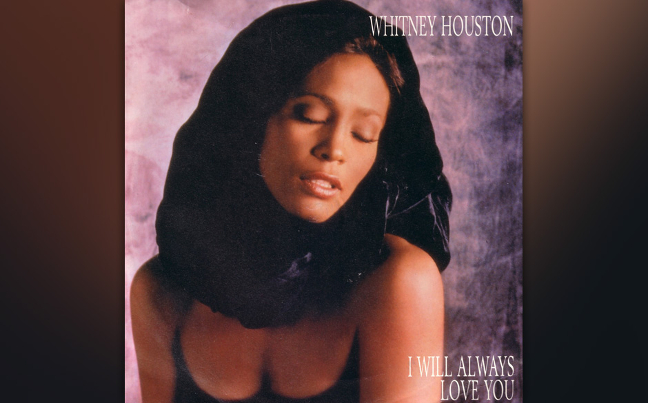 6. Whitney Houston: I Will Always Love You