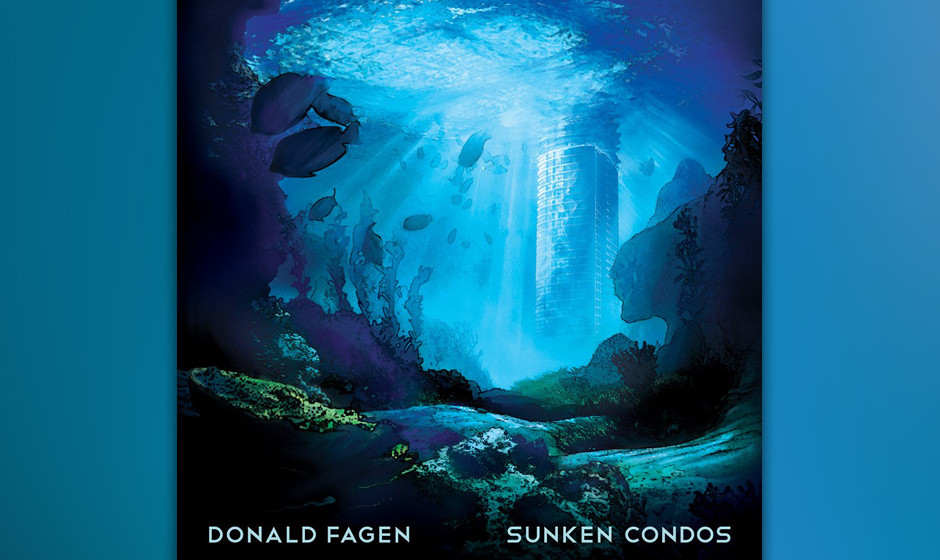 20. Donald Fagen - 'Sunken Condos' (11)