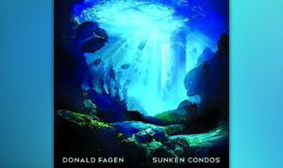 17. Donald Fagen: Sunken Condos (4)