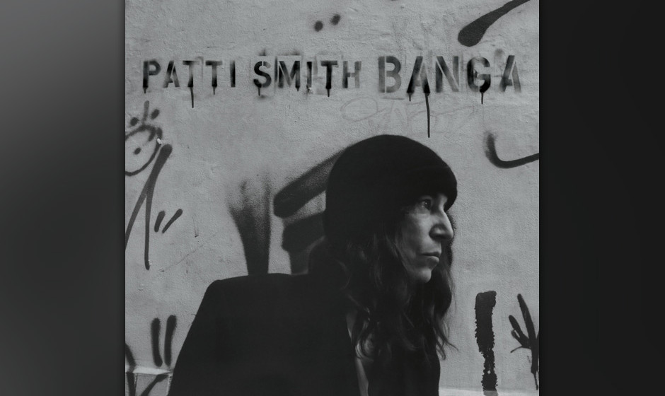 13. Patti Smith: Banga (6)
