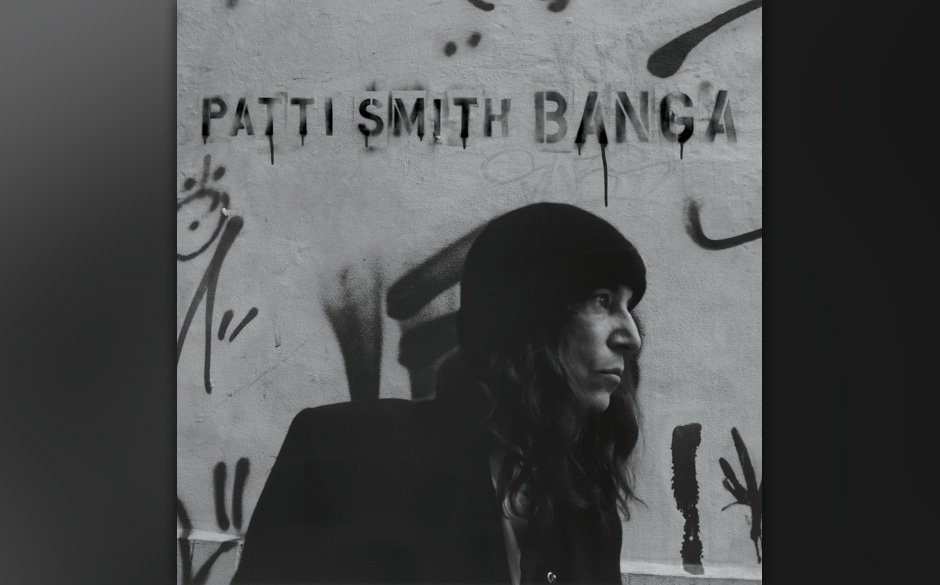 13. Patti Smith: Banga (6)