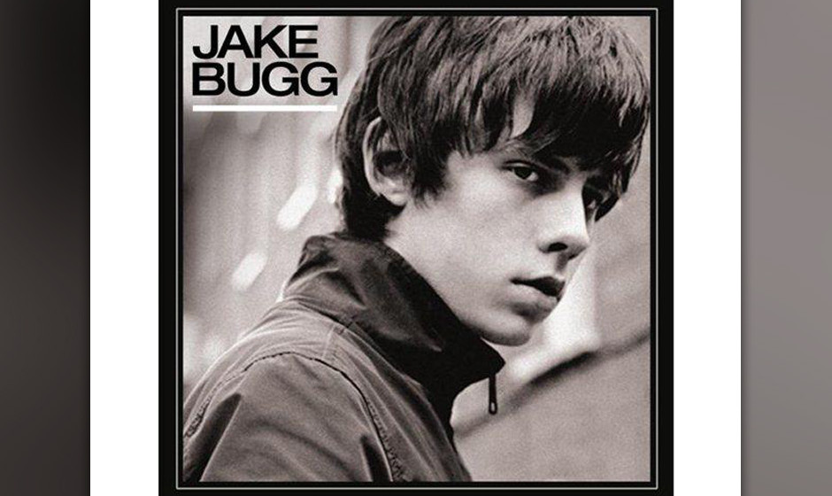 12. Jake Bugg - 'Jake Bugg' (9)