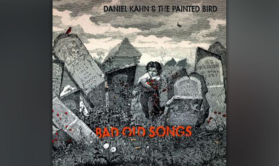 15. Daniel Kahn & The Painted Bird - 'Bad Old Songbook' (-)