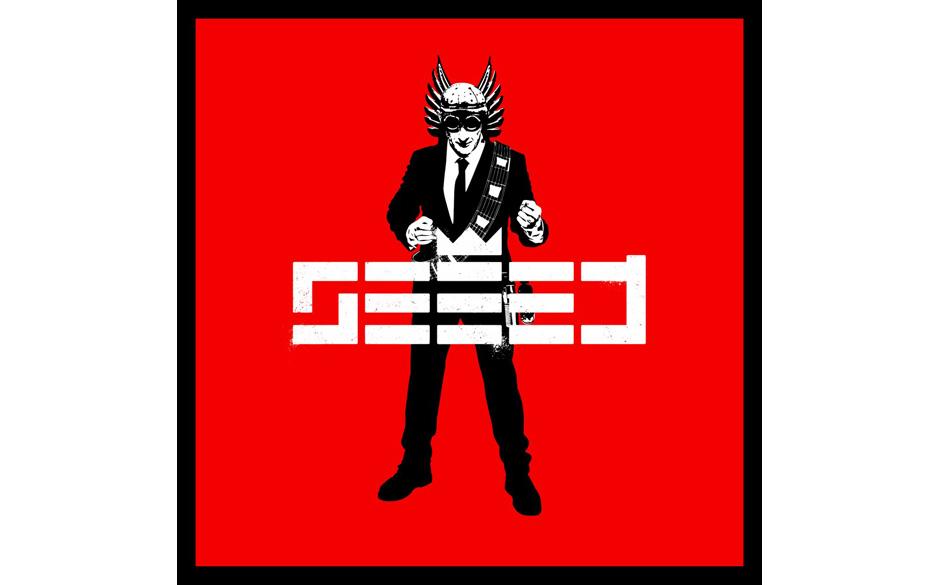 20. Seeed: Seeed (-)