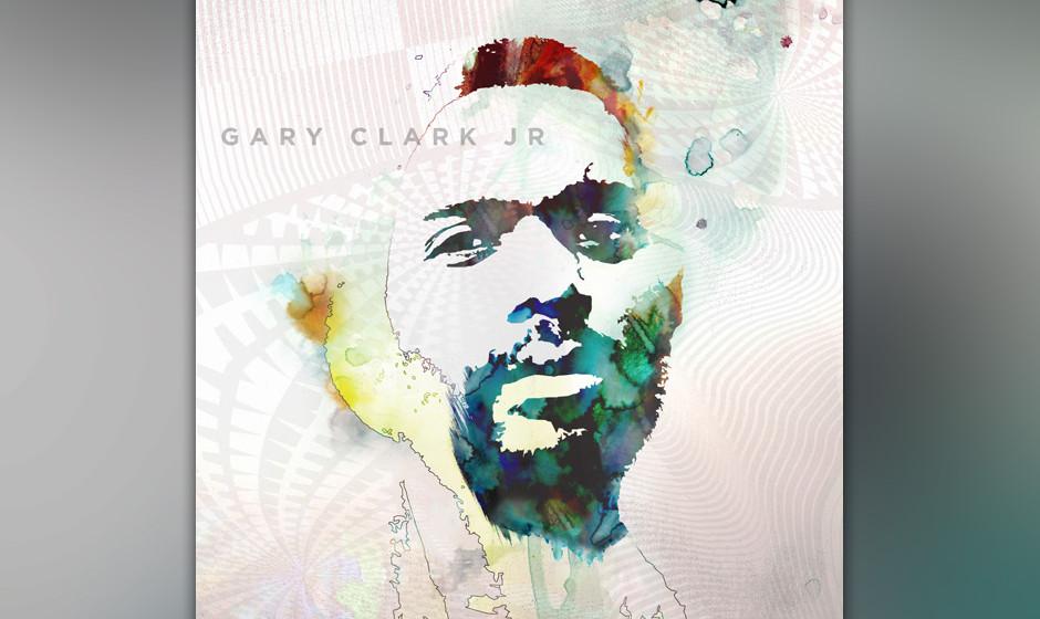 Gary Clark - 'Blak And Blue'. Mag den Vergleich nicht, dennoch: Jimi Hendrix fürs neue Jahrtausend.
