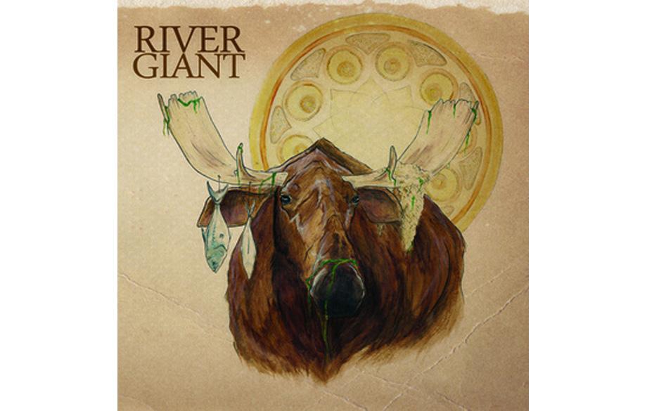 River Giant - 'River Giant'. In den Satteltaschen von Neil Young: Giant River haben den klassischen Highway-und-Fernweh-Rock