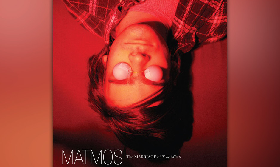Matmos - 'The Marriage Of True Minds'. Konzeptalbum über Telepathie, basierend auf eigenen Experimenten: Ein weiteres versch