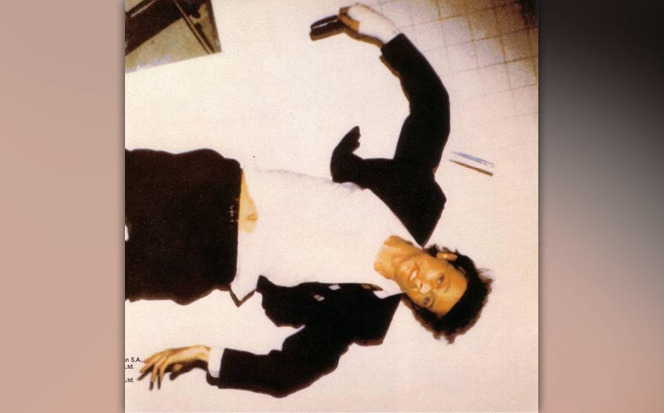 41. Look Back In Anger. Zwar war Bowie ungefähr der Letzte, der John Osbornes Titel adaptierte, doch ist der Song auf 'Lodge