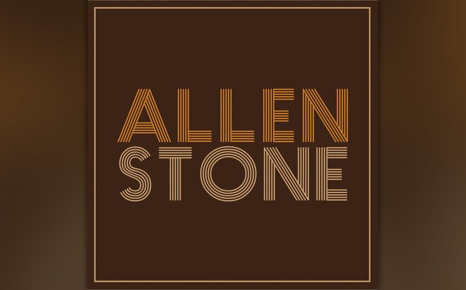 Allen Stone - 'Allen Stone'. Stevie Wonder ist in einen Jungbrunnen gefallen!