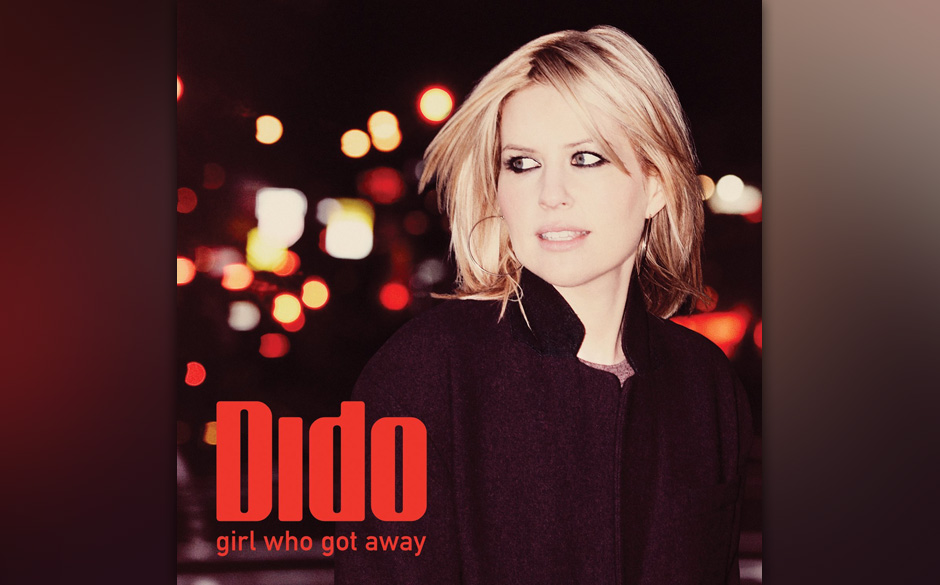 Dido - 'Girl Who Got Away'. Sanfte Lieder ohne Tamtam.