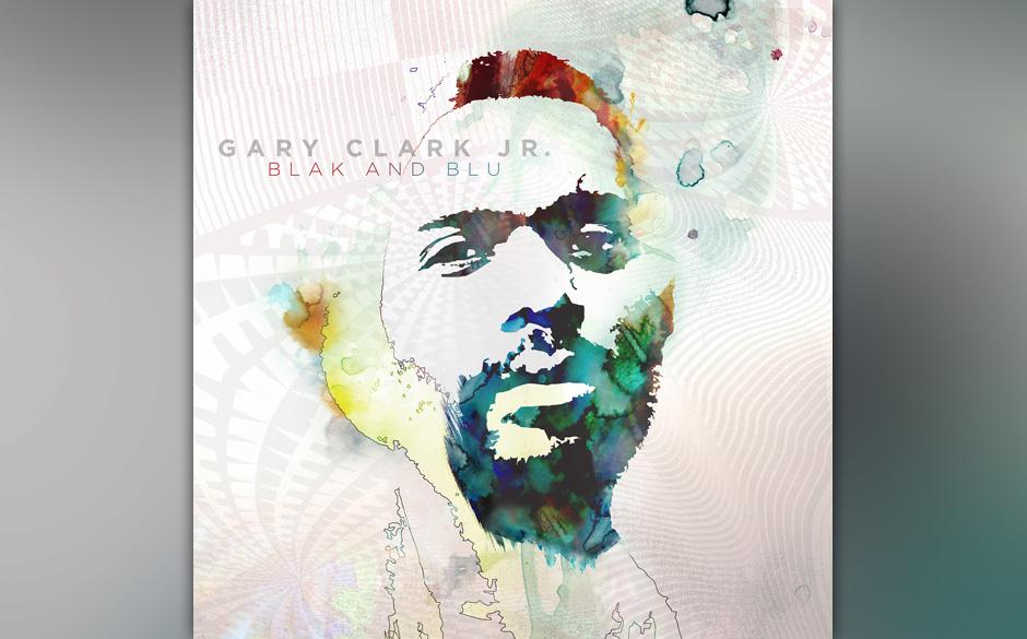 Gary Clark Jr. - 'Blak And Blu'. Der Gitarrist aus Austin, Texas ventiliert so viel Inspiration, dass einem schwindelig wird.