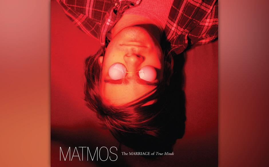 Matmos - 'The Marriage Of True Minds'. Die  meisten Stücke könnte man als Klang-Collagen bezeichnen – zum Teil von überw