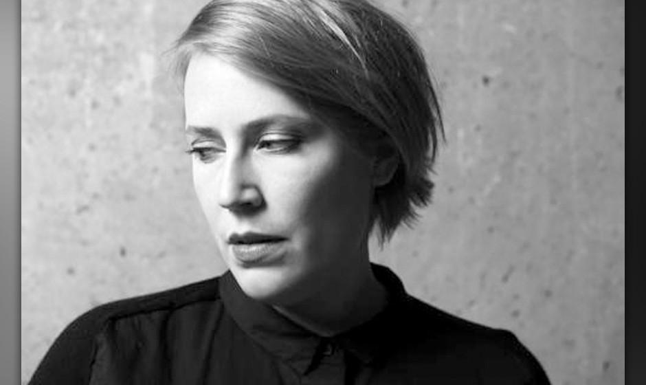 Anna Roxenholt - New Found Land