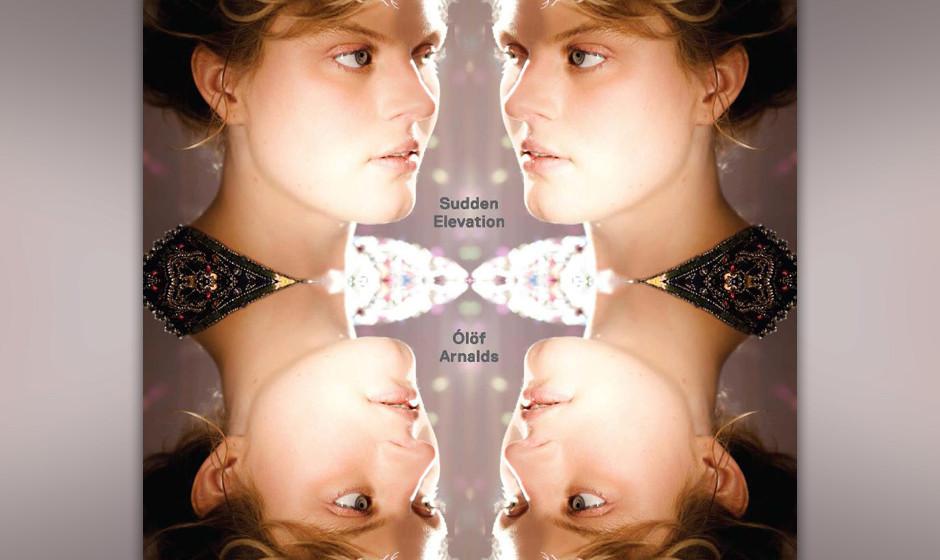 Ólöf Arnalds - 'Sudden Elevation'. Schwebendes, magisch aufgeladenes folkloristisches Repertoire.