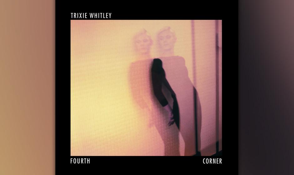 Trixie Whitley- 'Fourth Corner'. Das Debüt der Songschreiberin besticht durch ihre starke Stimme.