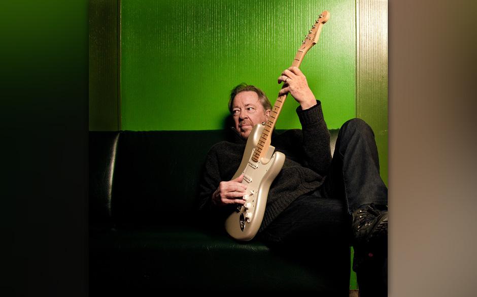 Boz Scaggs - 'Memphis'. Boz Scaggs ist ein Mann aus dem Holozän des Rhythm & Blues, seine letzte Platte liegt zehn Jahre zur