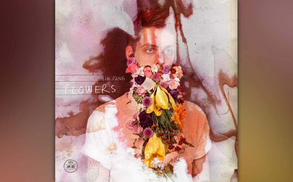 Sin Fang - 'Flowers'. Verknüpft sehr geschickt die Harmonien der Fleet Foxes mit den Sounds von Animal Collective.