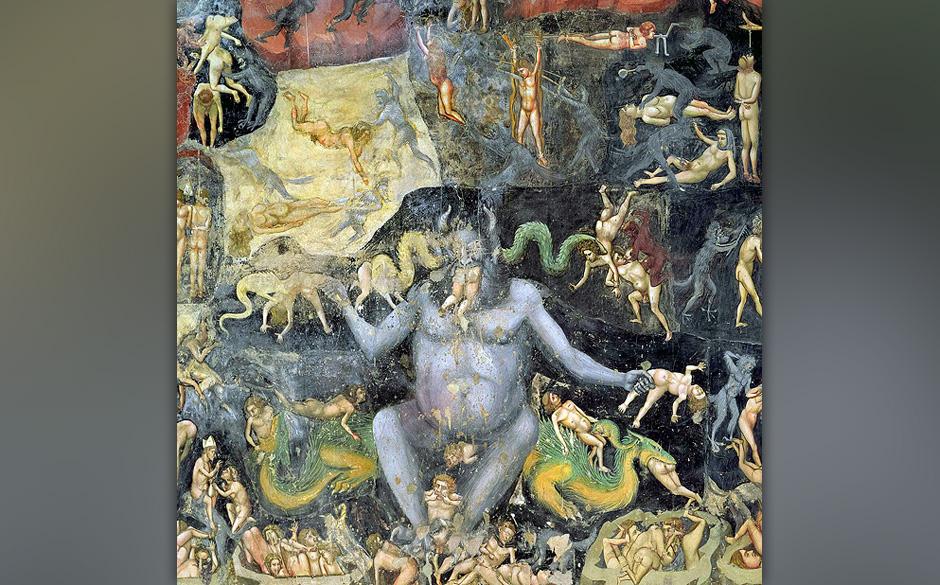 Steve Mason - 'Monkey Minds In The Devil's Time'. 20 Songs, Instrumentalstücke und Soundschnipsel hat der ehemalige Beta-B